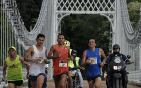 El maratón del Táchira se realizará el 29 de septiembre de 2019