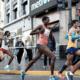 La legión africana dice presente en Buenos Aires
