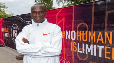 Eluid Kipchoge intentará bajar de 2:00 el maratón en INEOS 1:59