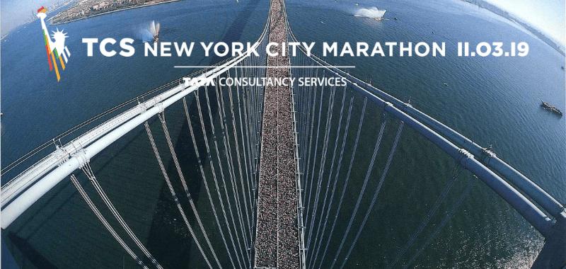 ¿A qué hora ver en vivo el Maratón de Nueva York 2019?