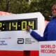 Brigid Kosgei, la sucesora de Paula Radcliffe