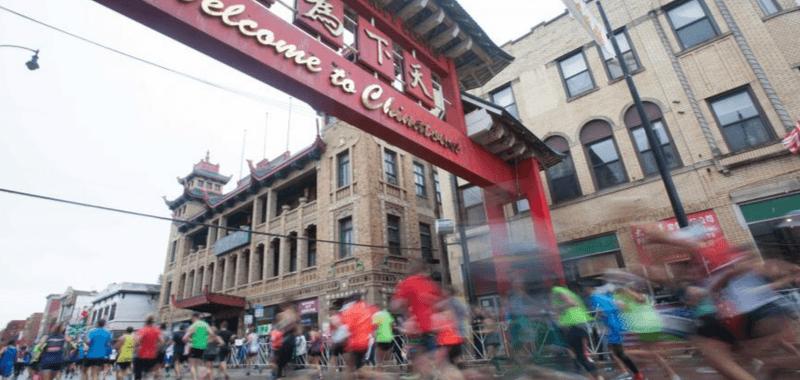¿Cómo inscribirse en el Maratón de Chicago 2020?