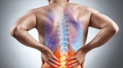 El nervio ciático y los dolores de espalda