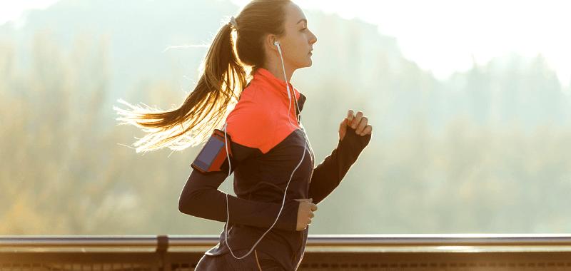 La SportdD, es una aplicación de running para personas con diabetes.