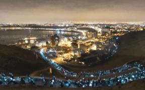 La carrera nocturna de Lima será en noviembre