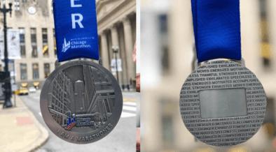Dónde ver el Maratón de Chicago