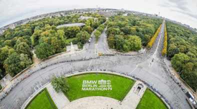 Abierto registro para el Maratón de Berlín 2020