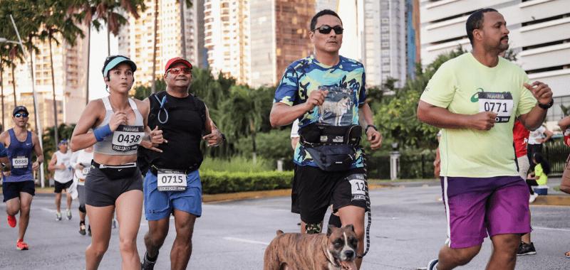 Maratón Internacional de Panamá 2019
