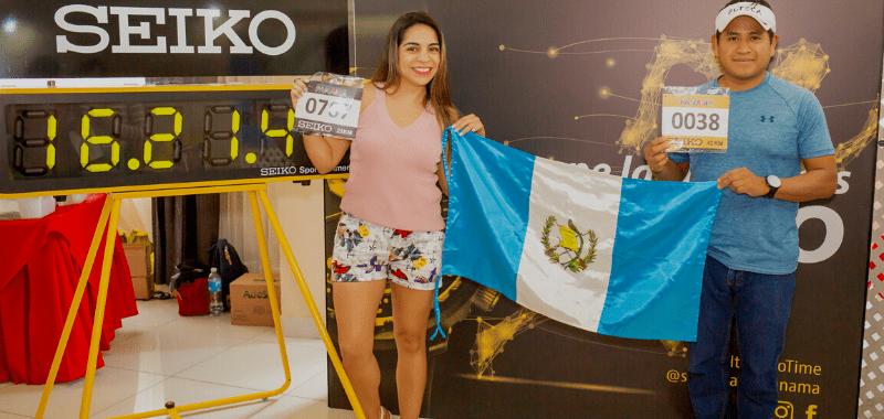 Maratón Internacional de Panamá