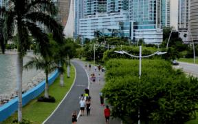 Lugares para correr en Panamá