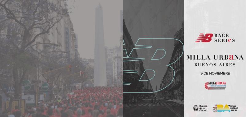 La Milla Urbana Buenos Aires será este sábado