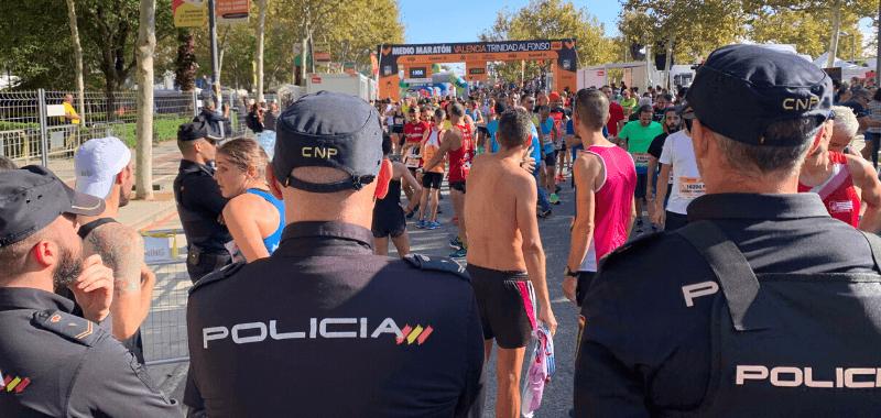 Marató Valencia estudia sanciones