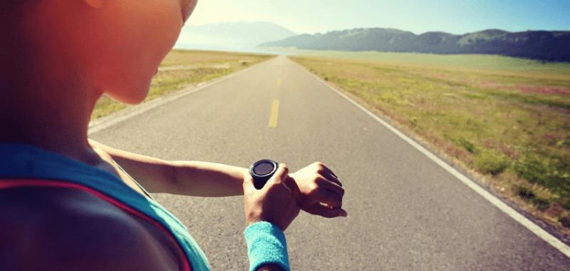 Mejores relojes para correr maratón