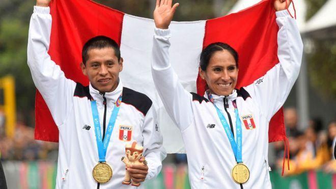 Nuevos récords panamericanos