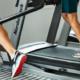 Máquinas de cardio quema calorías