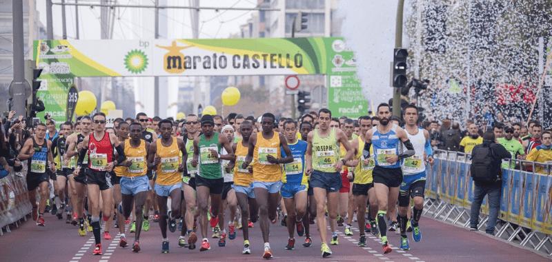 Maratón Castelló 2020 se podrá ver vía online