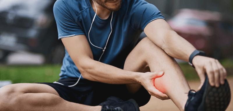 Dolor muscular en el deporte