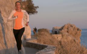 Entrena con Paula Radcliffe por Soy Maratonista