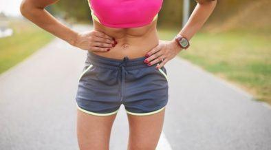 El Flato y la actividad física por Soy Maratonista