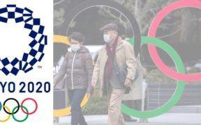 Juegos Olímpicos pospuestos
