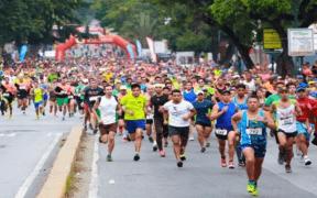 Maratón 42K Caracas