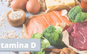 Todos sobre la vitamina D por Soy Maratonista