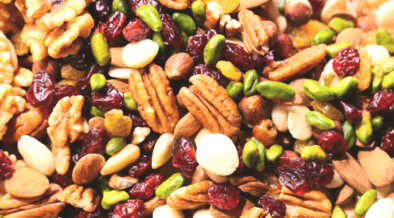 Alimentos que nos ayudan a saciar el hambre por SoyMaratonista
