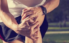 Síndrome de la cintilla iliotibial por Soy Maratonista