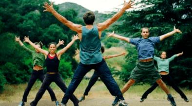 Inactividad física: Un problema de salud pública mundial por Soy Maratonista