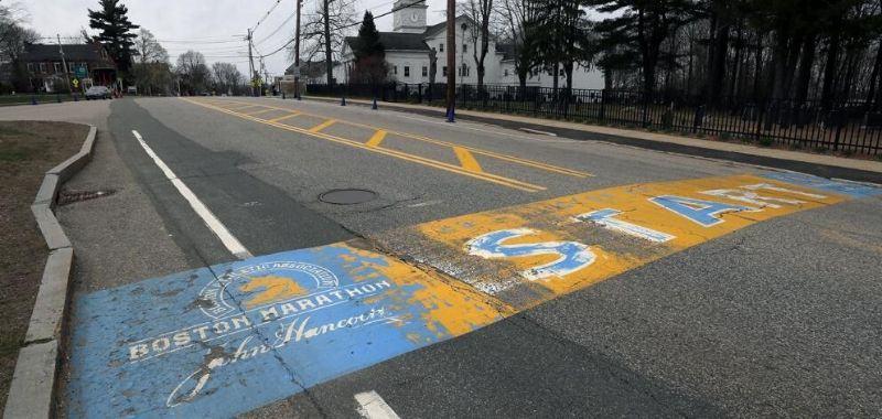 Por primera vez en 124 años se cancela el Maratón de Boston