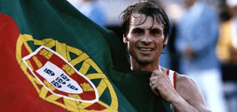 35 años de la hazaña del maratonista portugués Carlos Lopes por Soy Maratonista