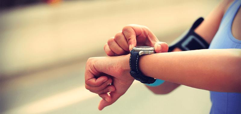 Ventajas Pulsómetros o monitor cardiaco para correr