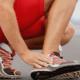 3 tratamientos de fisioterapia para tendinosis Aquílea