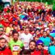 como recuperarse después de un maratón