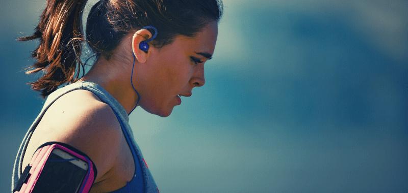 ¿Escuchas audiolibros mientras te entrenas? por SoyMaratonista
