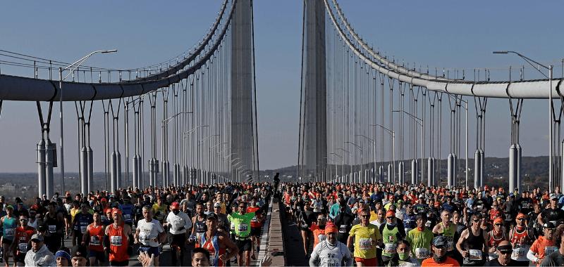 Panorama internacional de los maratones por SoyMaratonista