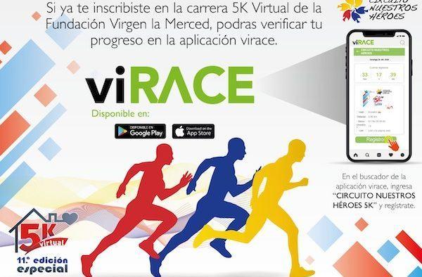 carrera virtual ecuador