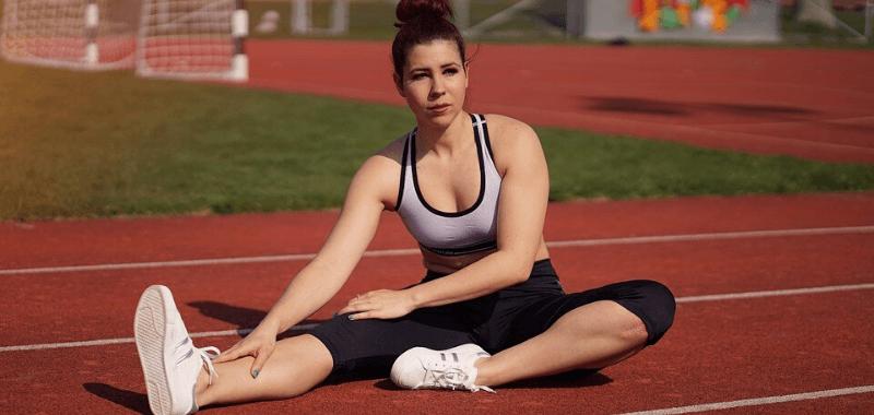 Correr y menstruación por SoyMaratonista