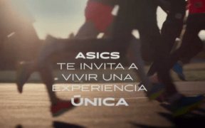 ASICS te ayuda a encontrar la zapatilla ideal