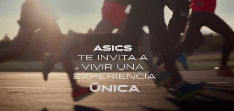 ASICS te ayuda a encontrar la zapatilla ideal
