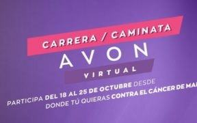 Carrea Virtual Avon