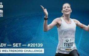 El Maratón Challenge será 26 y 27 de septiembre