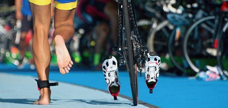 Cómo entrenar para un triatlón por soymaratonista