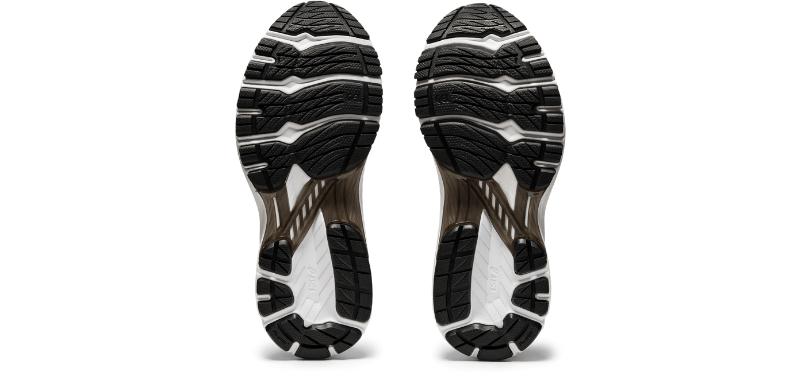 Asics renueva su calzado clásico