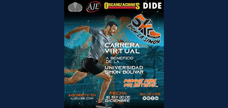 Carrera Virtual USB