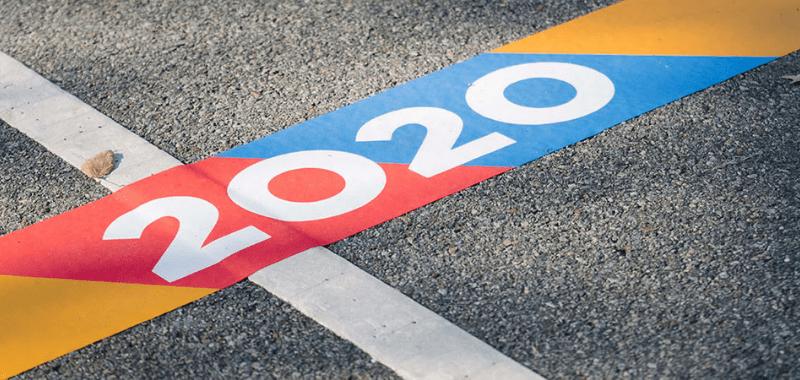 Maraton Virtual Nueva York 2020