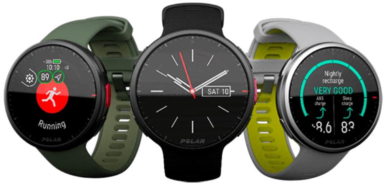 El Vantage V2 de Polar el mejor reloj GPS a la fecha