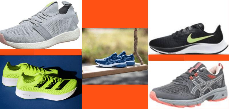 Las mejores zapatillas de running