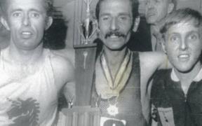 Fallece fondista colombiano Álvaro Mejías