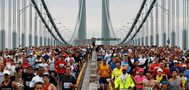 Como viajar al Maratón de Nueva York por Soy Maratonista